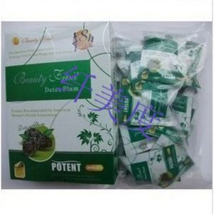 Beauty Fruit Detox Plum Slimming (MH-053) pictures & photos
