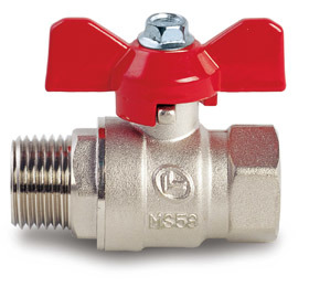 Bronze Ball Valve pictures & photos