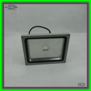 Sell High Quality High Lumen 2013 COB Waterproof Flood Light LED Powerful 50W Floodlight LED Green