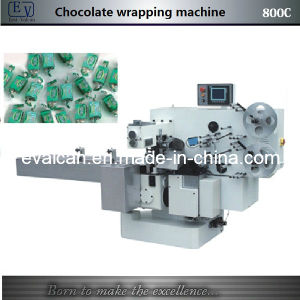 Chocolate Double Twist Packing Machine pictures & photos