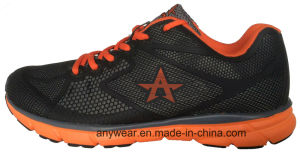 Athletic Men Footwear Brand Running Sports Shoes (816-6952) pictures & photos