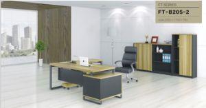 Oak Executive Manager Office Desk pictures & photos