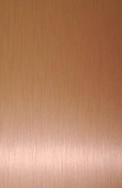 Aluminium Anodized Sheet (brown anodizing) pictures & photos