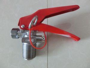 Extinguisher Valve (CL2)