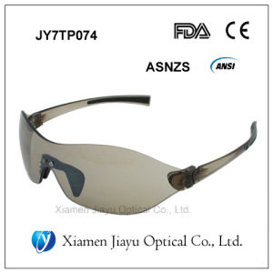 Custom Optical Attribute Sunglasses Hot Selling Sports Glasses