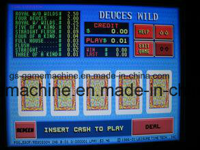 Pot O Gold Jamma Arcade Casino Game Board pictures & photos