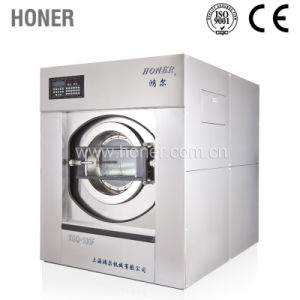 Industrial Dry Cleaning Machine with SGS