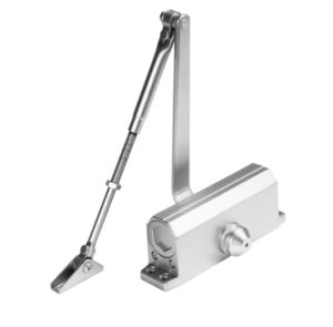 Adjustable Aluminium Door Closer (632) for Fire-Proof Door pictures & photos
