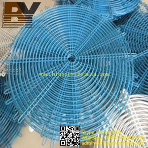 High Quality Expoxy Coated Fan Cover pictures & photos
