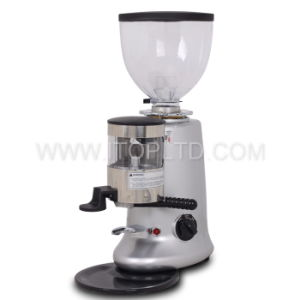 CE Approved Electric Coffee Grinder with Dispenser pictures & photos