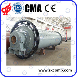 Ball Mill for Annual Output of 20~100 Million Tons of Slag Powder Production Line pictures & photos
