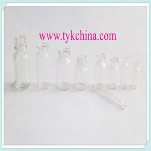 Medical Glass Tube for Test Tube Ampoule Vials and Bottle