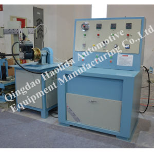 Automobile Air Compressor Test Rig pictures & photos