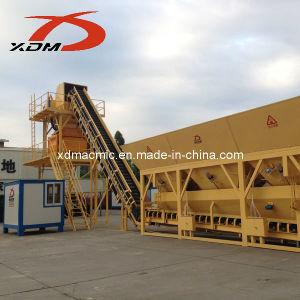 Modular Concrete Batching Plant