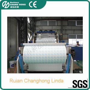 4 Colour Paper Flexo Printing Press Machine (CH884) pictures & photos