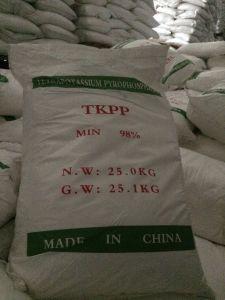 Food Grade/Industrial Grade K4P2O7 potassium pyrophosphate pictures & photos