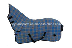 Breathable Wholesale Horse Rugs for Summer pictures & photos