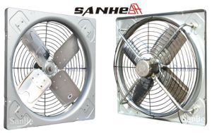 Djf (d) Series Cow Fan Poultry House Exhaust Fan pictures & photos