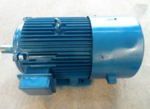1000kw 250rpm Direct Drive Permanent Magnet Generator pictures & photos
