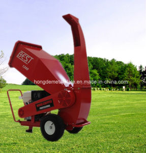 13HP Wood Chipper/Garden Tool /Chipper Shredder pictures & photos