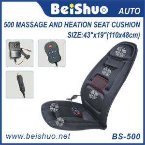 5 Motor Massage Heat Seat Cushion pictures & photos