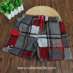 Shorts Water Print Swimwear for Boys