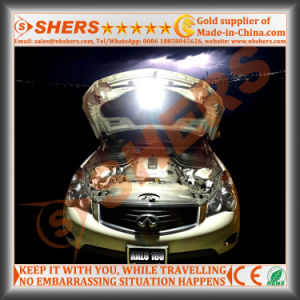 Round 3 SMD LED Work Light Sos Light pictures & photos