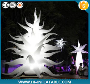 Best Design LED Lighting Wedding/Party/Event Decoration Inflatable Tube