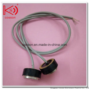 1MHz Water Flow Meter Ultrasonic Transducer pictures & photos