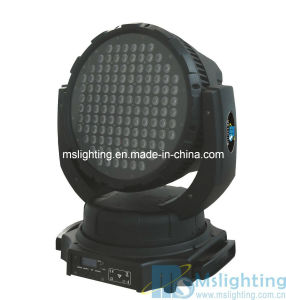 60*15W RGBWA 5in1 LED Moving Head Wash Light/LED Stage Light pictures & photos