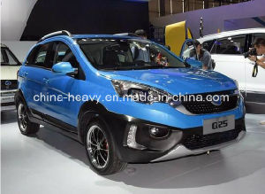 Chinese High-End SUV--Gasoline1.5t at Q25 SUV Car pictures & photos