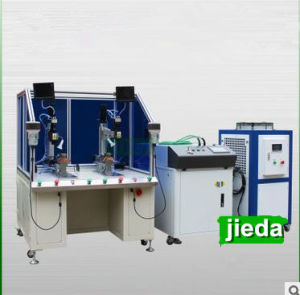 Laser Metal Welding Machine for Small Appliances pictures & photos