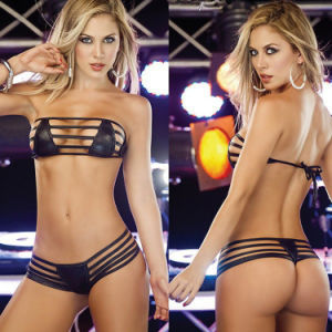 High Quality Sexy Hot Fashion Show Lingerie Sexy Underwear pictures & photos