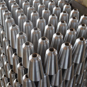 Conical Forging Building Formwork Nut