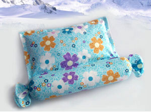 2015 Eco Friendly Candy Massage Pillow pictures & photos