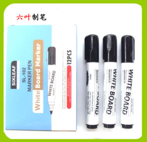 High Quality Whiteboard Marker Pen, Dry Eraser Pen pictures & photos