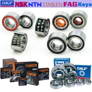 SKF NSK NTN Koyo Timken NACHI Auto Wheel Ball Bearing, Truck Wheel Roller Bearing (30211 30311 32011 32212 32313)