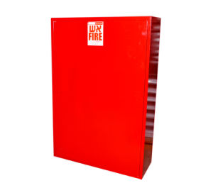Fire Hose Reel Cabinet/ Fire Extinguisher Cabinet pictures & photos