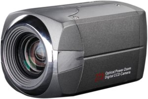 CCTV 27X/30X Zoom Lens All-in-One Camera pictures & photos