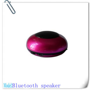 Colorful Vibration Speaker with Bluetooth Function