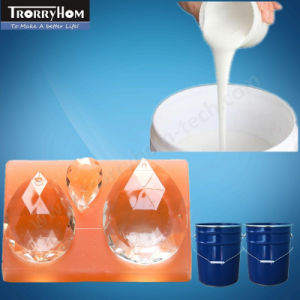 Room Temperature Liquid Silicone Rubber for Sale pictures & photos