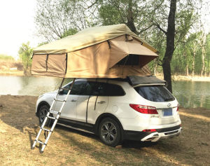 Hot Sale Camping Tent Car Roof Tent pictures & photos
