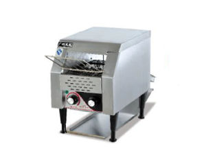 Electric Conveyor Toaster for Kitchen (EB-150) pictures & photos