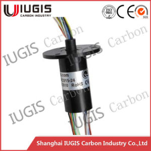 Src015 Capsule Slip Ring for Manipulator pictures & photos