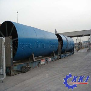 Lime Stone Rotary Kiln pictures & photos