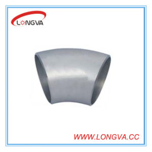 Stainless Steel Long Radius 304 316L Elbow pictures & photos