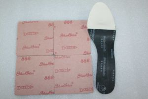 Lady Shoes Insole