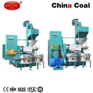 6yl-100 Oil Screw Press Machine pictures & photos