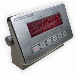 OIML and Ce Certificated Digital Waterproof Weighing Indicator pictures & photos