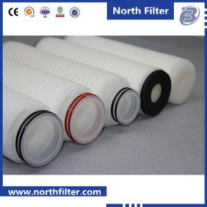 Microporous Folding Water Filter Cartridge pictures & photos